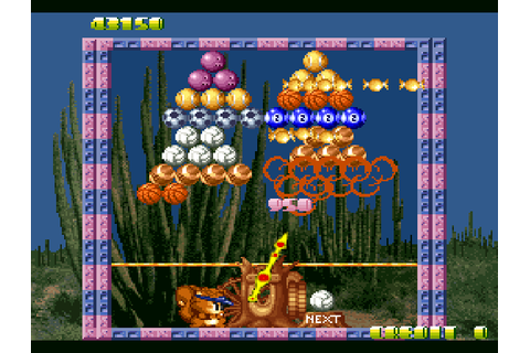 Cookie & Bibi 2 (MAME) Game - Arcade - User ...