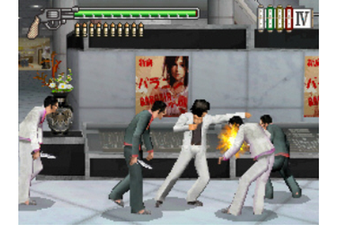 racketboy.com - View topic - Any good Beat em Up games on DS