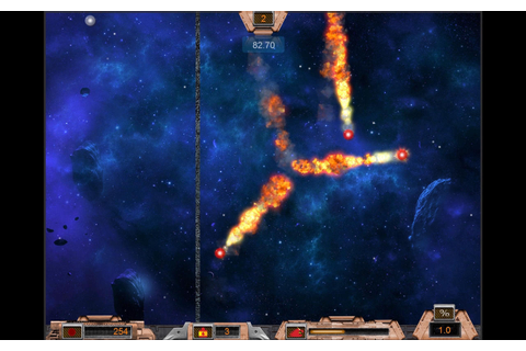 App Shopper: Space Storm 2020 (Games)