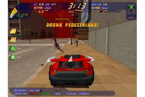 Carmageddon Download Free Full Game | Speed-New