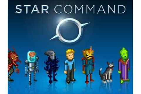 Star Command (Video Game) - TV Tropes