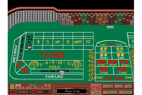 Beat the House Download (1992 Strategy Game)