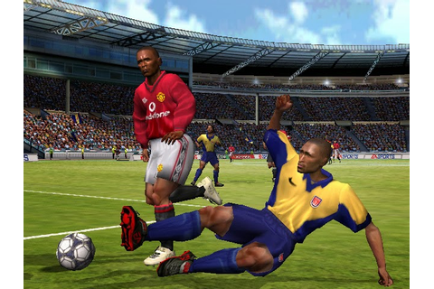 Fifa Football 2002 Free Download ~ Download PC Games | PC ...