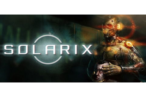 Solarix on Steam