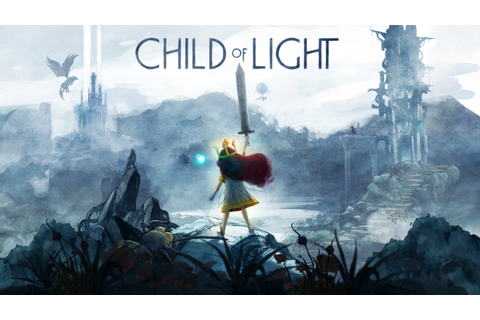 Child of Light™ Game | PS3 - PlayStation