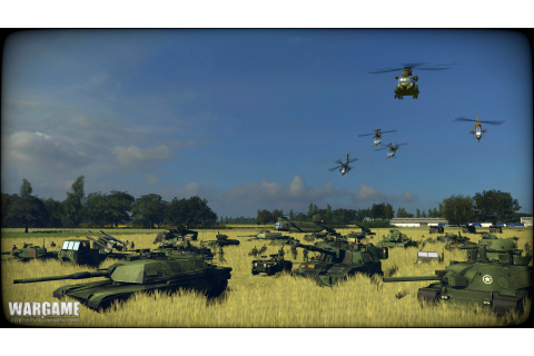 Wargame: European Escalation Review | GamesBeat