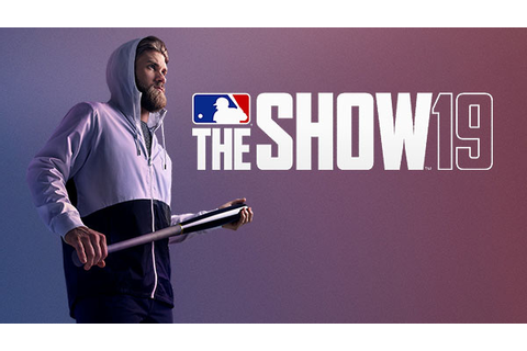MLB The Show 19 announced for PS4 - Gematsu