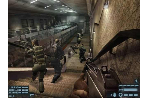 Tom Clancy's Rainbow Six Lockdown Download Free Full Game ...