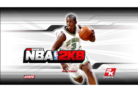 NBA 2K8 Screenshots for Xbox 360 - MobyGames
