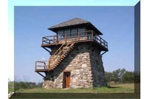 Fire Lookout Towers - Google Search | Lookout tower