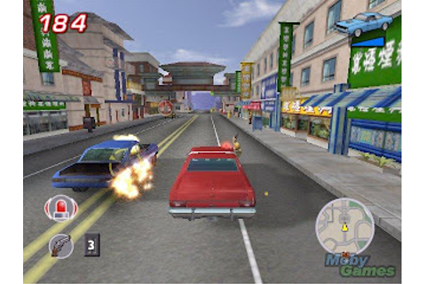 Starsky & Hutch Full Version PC Game Free Download