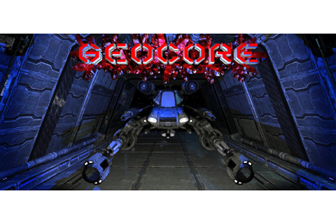 Geocore on Steam