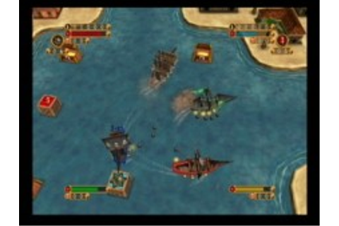Pirates: The Key of Dreams | WiiWare | Spiele | Nintendo