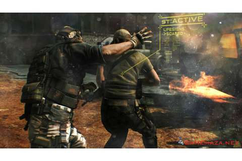 Ghost Recon Future Soldier Free Download - Game Maza