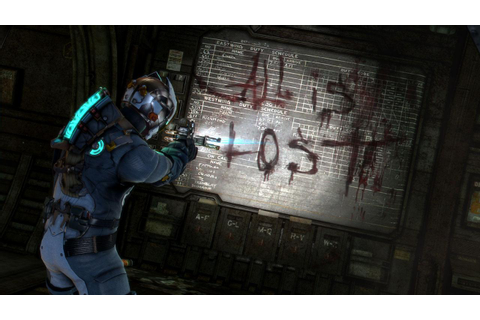 Buy Dead Space 3 Limited Edition PC Game | Origin Download
