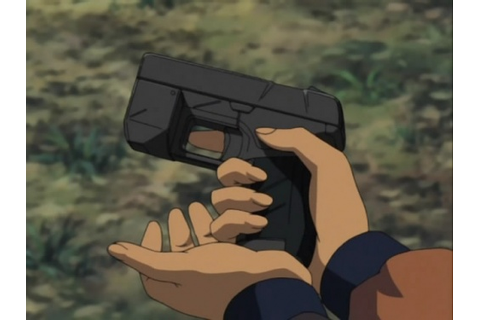 RahXephon - Internet Movie Firearms Database - Guns in ...