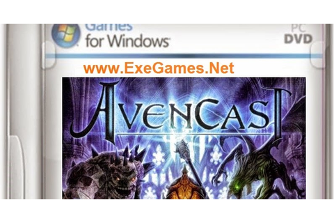 Avencast Rise Of The Mage Game - Free Download Full ...