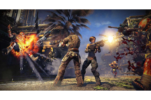 BULLETSTORM LIMITED EDITION Bullet Storm Shooter PC Game ...