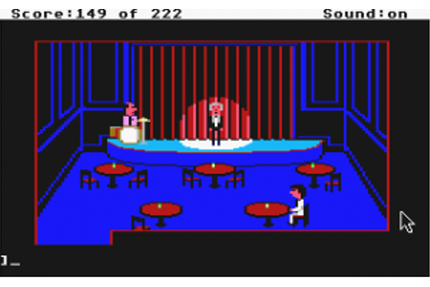Download Leisure Suit Larry in the Land of the Lounge ...