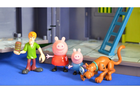 peppa pig games scooby doo games - DriverLayer Search Engine