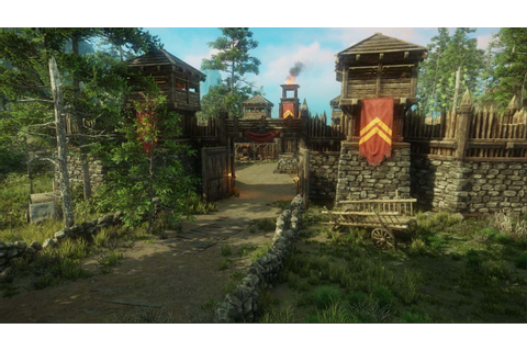 New World, the MMO from Amazon, Gets New Screenshots and ...