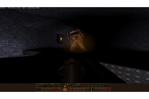 Quake 2 Game - Free Download Full Version For PC