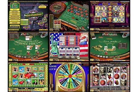 The Most Popular Casino Games with a Live Dealer in 2018 ...