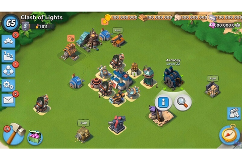 Boom Beach Online Game for PC Download | #1 Guide, Cheats ...