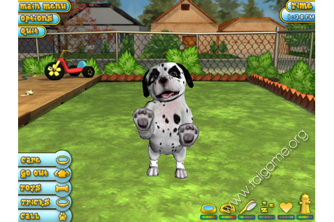Puppy Luv - Download Free Full Games | Simulation games