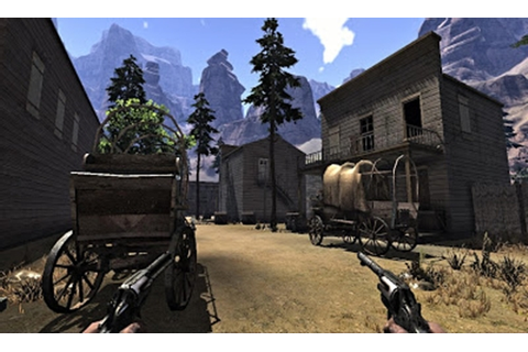 Call Of Juarez Game - Free Download Full Version For PC