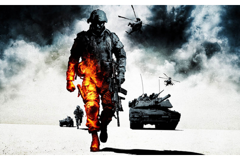wallpapers: Battlefield 3 Game Wallpapers