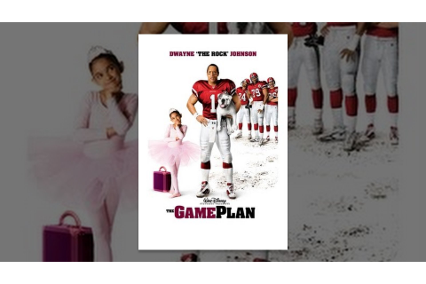 The Game Plan - YouTube