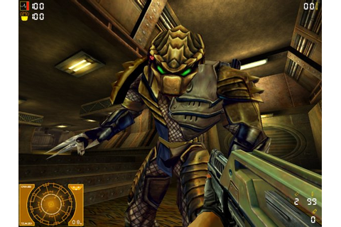 Aliens Versus Predator 2: Primal Hunt Screenshot 7 - PC ...
