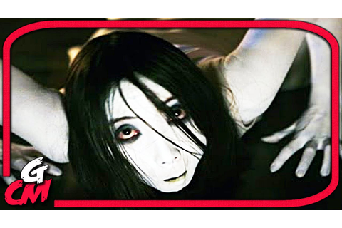 JU-ON: THE GRUDGE - FILM COMPLETO ITA Game Movie - YouTube