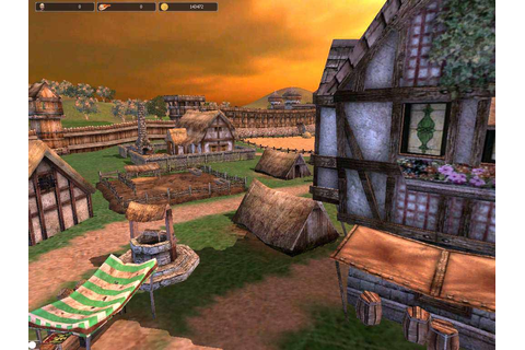 Medieval Lords: Build, Defend, Expand PC Review | GameWatcher