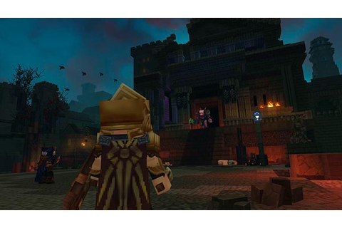 HYTALE ™ » Download FREE BETA GAME at gameplaymania.com