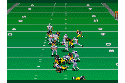 Madden NFL 97 [1996 Video Game] | Watch Full Movies Online ...