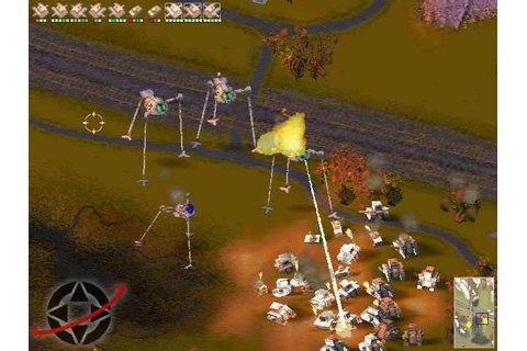 Jeff Wayne's The War of the Worlds Download Free Full Game ...
