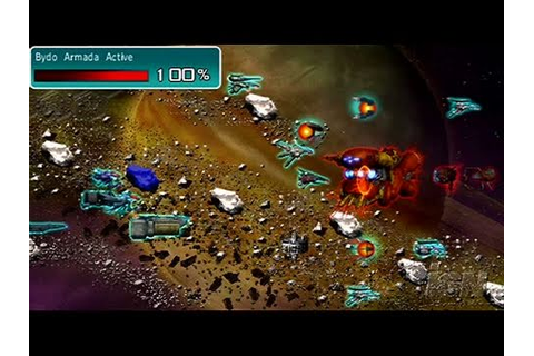 R-Type Command Sony PSP Gameplay - Saturns - YouTube