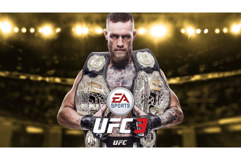 Save EA Sports UFC 3 HD Wallpapers | Read games reviews ...
