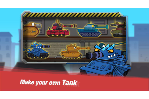 Tank Heroes for Android - APK Download