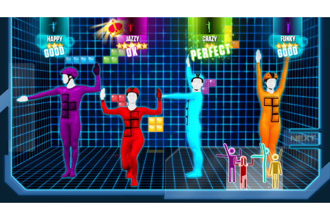 Just Dance 2015 Review - GameRevolution