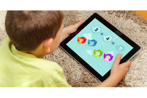 Yale Researchers to Study Learning Game Apps - The New ...