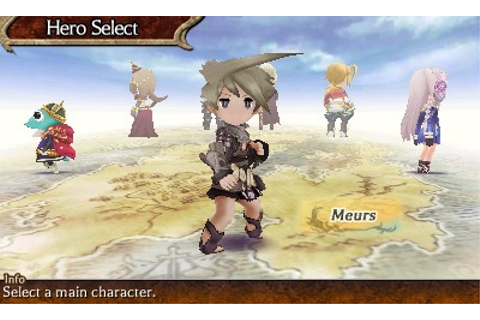 The Legend of Legacy Review | RPG Site