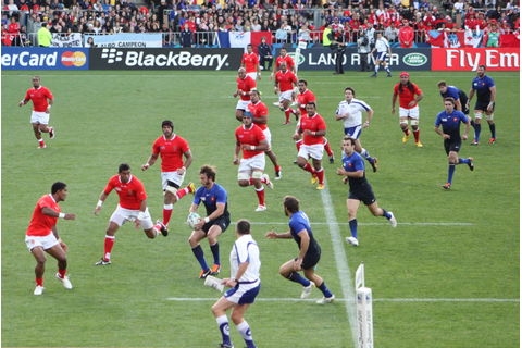 2011 Rugby World Cup - Wikiwand