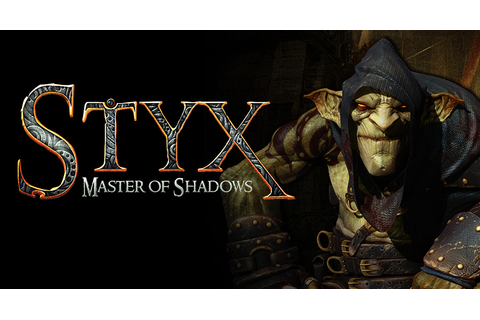 Styx: Master of Shadows | Of Orcs and Men Wiki | Fandom ...
