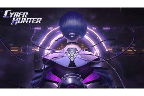Cyber Hunter APK MOD Unique Battle Royale Game - AndroPalace