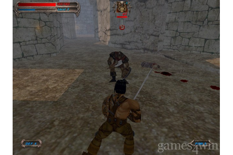 Severance: Blade of Darkness. Download and Play Severance ...