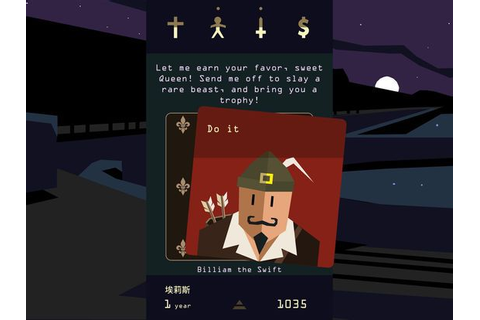 Reigns: Her Majesty, Royal Top Card Game Sequel