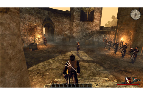 Risen 2 Dark Waters Free Download PC Game - Free Download ...